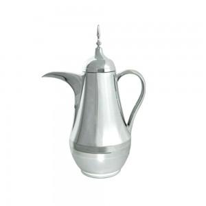 Taknas Flask Axl600Dr 0.6Ltr Silver