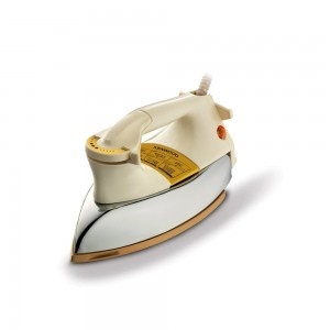 Kenwood Ceramic Dry Iron , Gold - Dim40.000GO