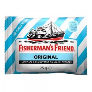 Fisherman'S Friend Original  S/F Lozenges 25g