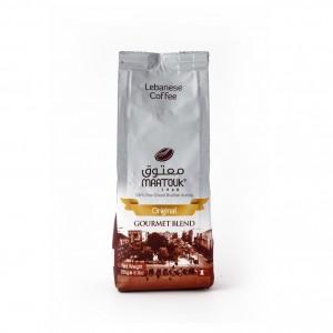 Maatouk Gourmet Blend Orginal, 250 gm