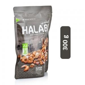 Halabi Super Extra Nuts Mix - 300 g
