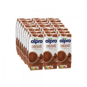 Alpro Soya Chocolate 250Ml