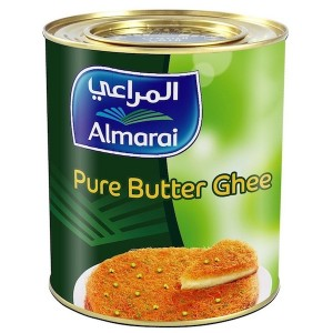 Almarai Pure Butter Ghee - 1600 gm