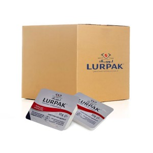 Lurpak Unsalted Spreadable Butter Portions 100x10g