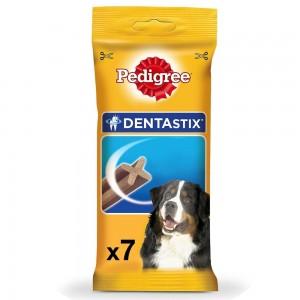 Pedigree Large Dentastixs for 25kg+ Dog - 270 g