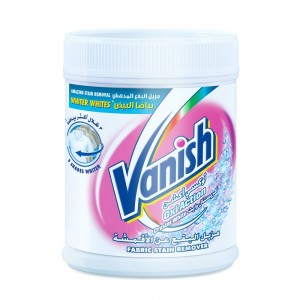 Vanish Stain Remover Oxi Action Crystal White, 900g