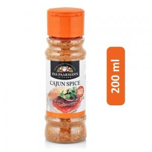 Ina Paarman's Kitchen Cajun Spice - 200 ml