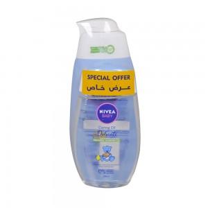 Baby Shampo 500ml+200ml Baby Oil