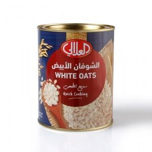 Al Alali White Oats - 400 g