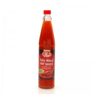 Al Alali Hot Sauce, 3 oz.