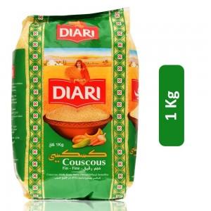 Diari Couscous - 1 Kg