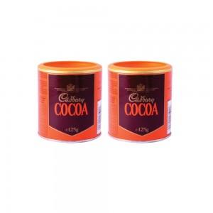 Cadbury Cocoa Powder 2x125gm