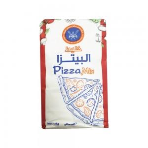 Kfmb Pizza Mix 1kg