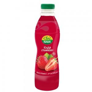 Nada Fresh Juice 800ML - Strawberry