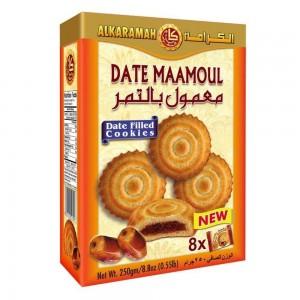 Al Karamah Date Mml Nrml  31gm
