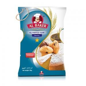 Al Baker, All Purpose Flour, 10kg