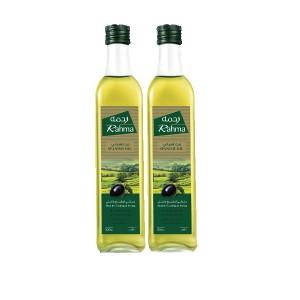 Rahma Olive Pomace 2X500Ml