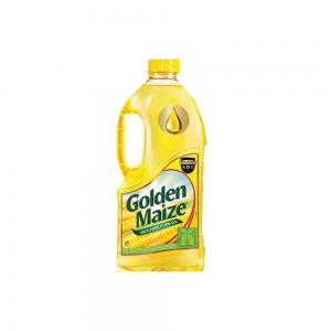 Golden Maize Corn Oil 3Ltr