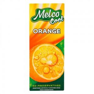 Milco Orange Drink 250Ml