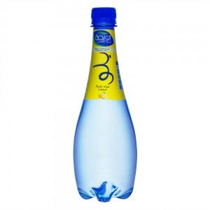 Blu Sparkling Water Lemon, 500ml