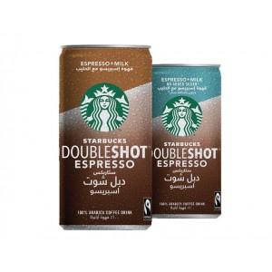Starbucks Starbucks Doubleshot Nas 200Ml