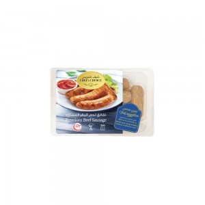 Chef'S Choice Beef Breakfast Suasage 300g
