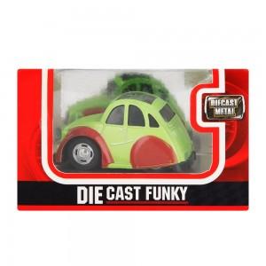 Power Joy V Vroom Die Cast Funky - 3 Years+