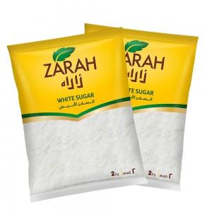 Zarah Sugar - 2 x 2kg