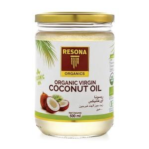 Resona Organic Virgin Coconut Oil500M