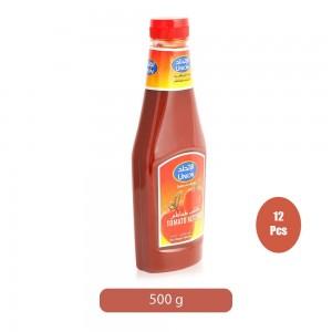 Union Union Tomato Ketchup 12X500Ml