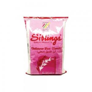 Siblings Glutinous Rice Sweet 2Kg