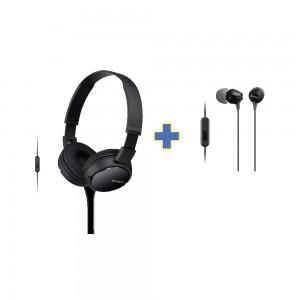 Sony Ex15Ap H/Set+Zx110 Hdphne