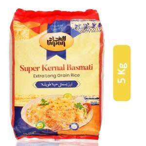 Union Super Kernel Basmati Rice - 5 Kg
