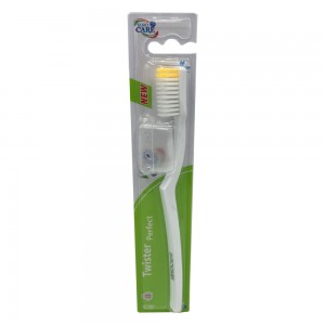 Euro Care Toothbrush Twister
