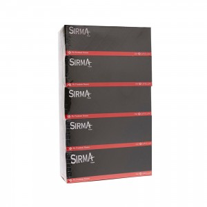 Sirma Tissue 3-PlyPremium 5 packs