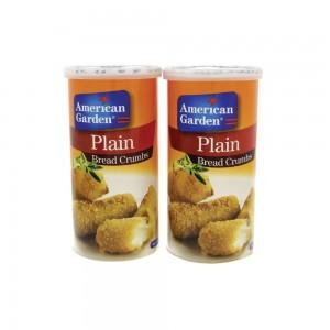 American Garden Bread Crumbs 2x15oz