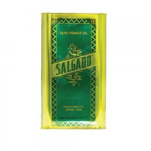Salgado Olive Oil - 4 liter