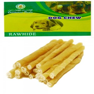Creatures Rawhide Twisted