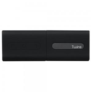 Maestro Twin Bluetooth Speaker - Black