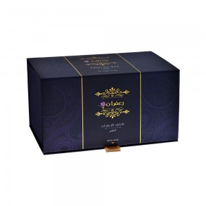 Zafran Green Tea With Saffron 25 Tea Bags x 1.3 gm