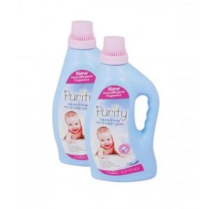 Purity Sensitive Fabric Softener 1.25 ltr