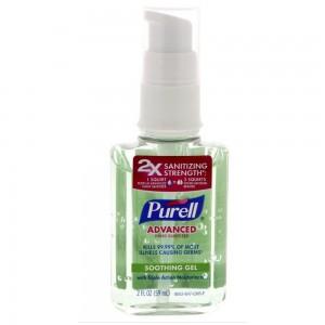 Purell Hand Sanitizer Refreshing Aloe - 59 ml