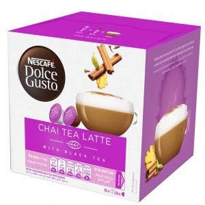 Nescafe® Dolce Gusto® Chai Tea Latte Coffee (16 Capsules)