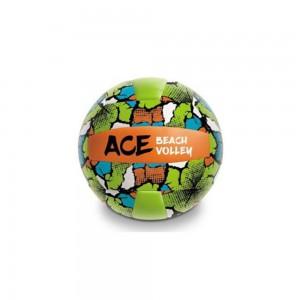 Mondo Beach Volley Ball Sponge Assorted Ace S5