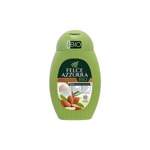 BIO Shower Gel Coconut & Almond 250ml