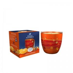 AC Perfuming Candle Orange & Cinnamon 120g