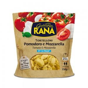 Giovanni Rana Ravioli Tomato&Mozzarella 250G