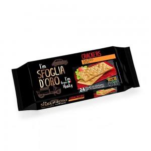 Sfloglia Doro Cracker Salted 250g