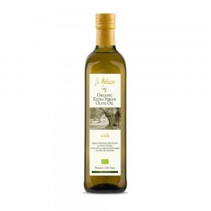 La Molazza Organic Extra Virgin Olive Oil 750ml