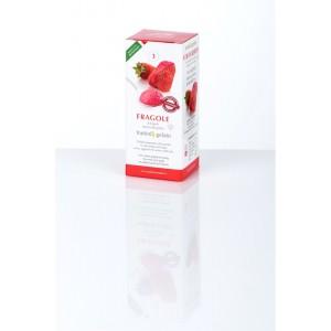 Matteo Tris Strawberry Ice Cream 80g